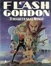 Cover for Flash Gordon (Oberon, 1980 series) #4 - Terugkeer naar Mongo