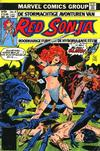 Cover for Red Sonja (Oberon, 1981 series) #6