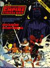 Cover for Star Wars The Empire Strikes Back (Oberon, 1980 series)