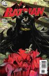 Cover for Batman (DC, 1940 series) #673 [Direct Sales]