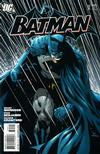 Cover for Batman (DC, 1940 series) #675 [Direct Sales]