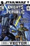 Cover for Star Wars Knights of the Old Republic (Dark Horse, 2006 series) #26