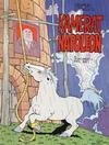 Cover for Kamerat Napoleon (Interpresse, 1985 series)