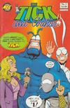 Cover for The Tick and Arthur (New England Comics, 1999 series) #1