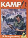 Cover for Kamp Spesial (Serieforlaget / Se-Bladene / Stabenfeldt, 1986 series) #1/1988