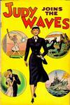Cover for Judy Joins the Waves (Toby, 1951 series) #[nn]