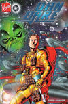 Cover for Dan Dare (Virgin, 2007 series) #1