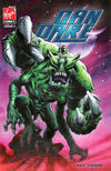 Cover for Dan Dare (Virgin, 2007 series) #3