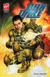 Cover for Dan Dare (Virgin, 2007 series) #6