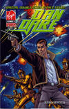 Cover for Dan Dare (Virgin, 2007 series) #7