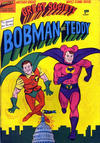 Cover for Bobman and Teddy (Parallax Publishing Company, Inc., 1966 series) #[10409]
