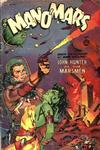 Cover for Man O' Mars (Superior Publishers Limited, 1953 series) #1