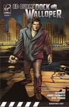 Cover for Dock Walloper (Virgin, 2007 series) #1