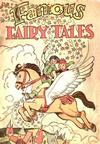 Cover for Famous Fairy Tales (Western, 1942 series) #[1944]