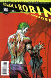 Cover for All Star Batman & Robin, the Boy Wonder (DC, 2005 series) #8 [Jim Lee / Scott Williams Cover]