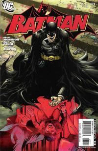 Cover Thumbnail for Batman (DC, 1940 series) #673