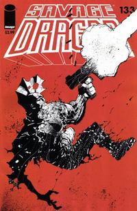 Cover Thumbnail for Savage Dragon (Image, 1993 series) #133