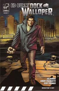 Cover Thumbnail for Dock Walloper (Virgin, 2007 series) #1