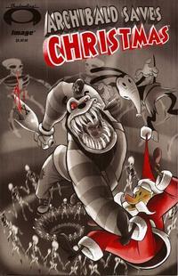 Cover Thumbnail for Archibald Saves Christmas (Image, 2007 series)