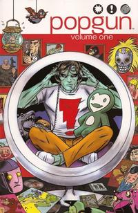Cover Thumbnail for Popgun (Image, 2007 series) #1