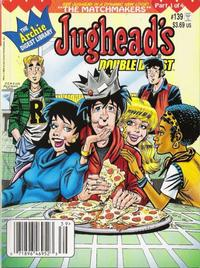 Cover for Jughead's Double Digest (Archie, 1989 series) #139