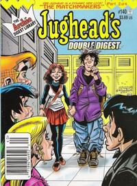 Cover Thumbnail for Jughead's Double Digest (Archie, 1989 series) #140