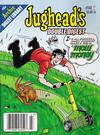Cover for Jughead's Double Digest (Archie, 1989 series) #143 [Newsstand]