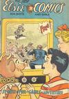 Cover for Elsie the Cow Comics for Boys and Girls (D.S. Publishing, 1957 ? series) #[nn - B]