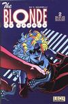 Cover for The Blonde: 12 Pearls (Fantagraphics, 1996 series) #2