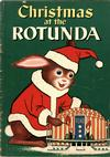 Cover for Christmas at the Rotunda (Western, 1954 series) #[1954]