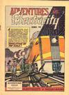 Cover for Adventures in Electricity (General Comics, 1945 series) #5