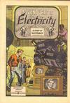 Cover for Adventures in Electricity (General Comics, 1945 series) #7