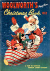 Cover for Woolworth's Happy Time Christmas Book (Western, 1952 series)