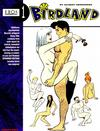 Cover for Eros Graphic Albums (Fantagraphics, 1991 series) #1 - Birdland