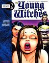 Cover for Eros Graphic Albums (Fantagraphics, 1991 series) #2 - Young Witches