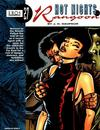Cover for Eros Graphic Albums (Fantagraphics, 1991 series) #27 - Hot Nights in Rangoon