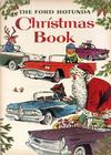Cover for The Ford Rotunda Christmas Book (Western, 1957 series) #nn [1958]