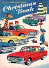 Cover for The Ford Rotunda Christmas Book (Western, 1957 series) #nn [1959]