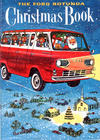 Cover for The Ford Rotunda Christmas Book (Western, 1957 series) #nn [1960]