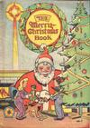 Cover for The Merry Christmas Book (Stone & Thomas, 1950 ? series)