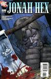 Cover for Jonah Hex (DC, 2006 series) #26