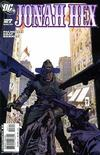 Cover for Jonah Hex (DC, 2006 series) #27