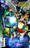 Cover for Justice League of America (DC, 2006 series) #15 [Direct Sales]