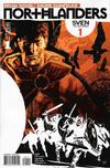 Cover for Northlanders (DC, 2008 series) #1