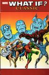 Cover for What If? Classic (Marvel, 2004 series) #2