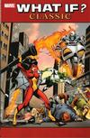 Cover for What If? Classic (Marvel, 2004 series) #3
