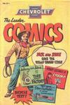 Cover for Chevrolet Comics (General Motors, 1951 series) #v51#1