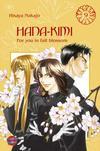 Cover for Hana-Kimi: For You in Full Blossom (Carlsen Comics [DE], 2005 series) #9
