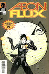 Cover for Aeon Flux (Dark Horse, 2005 series) #1