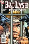 Cover for Bat Lash (DC, 2008 series) #3